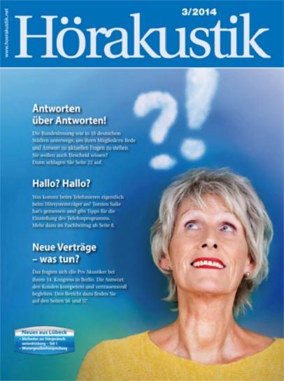 Hörakustik 2/2014
